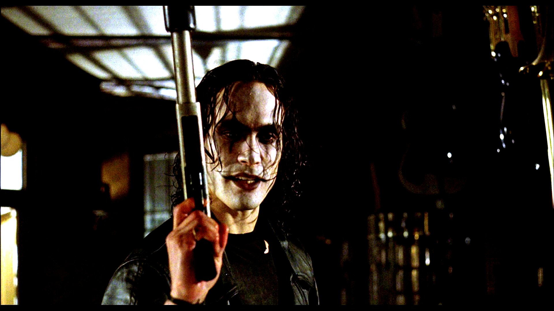 THE-CROW action fantasy dark gothic brandon lee crow (9)