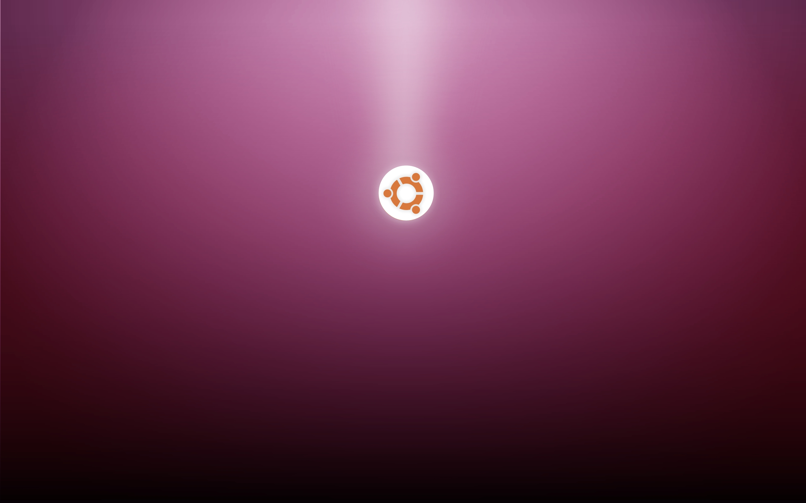 ubuntu background-wallpaper-2560x1600