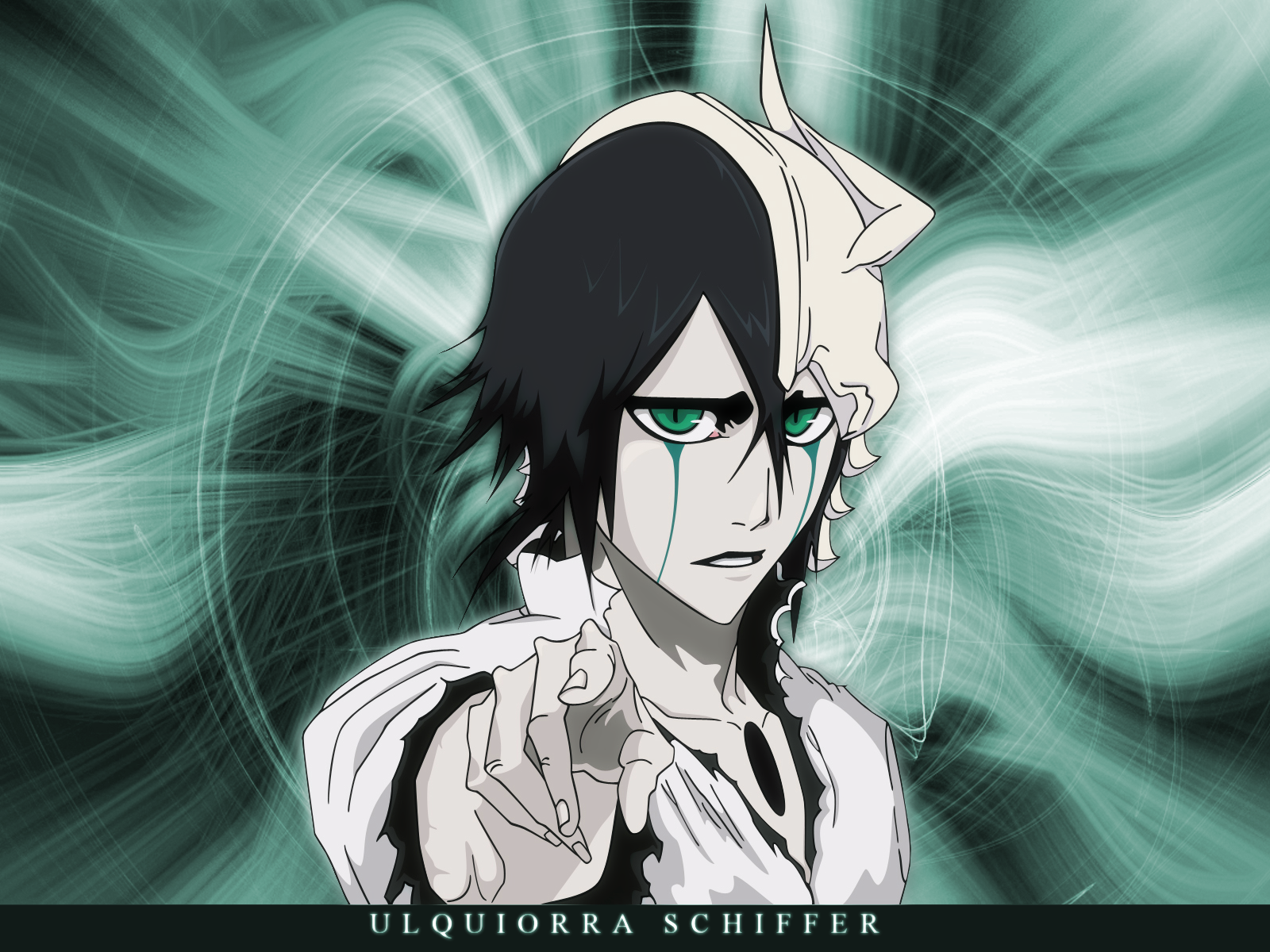 Ulquiorra Cifer - Bleach