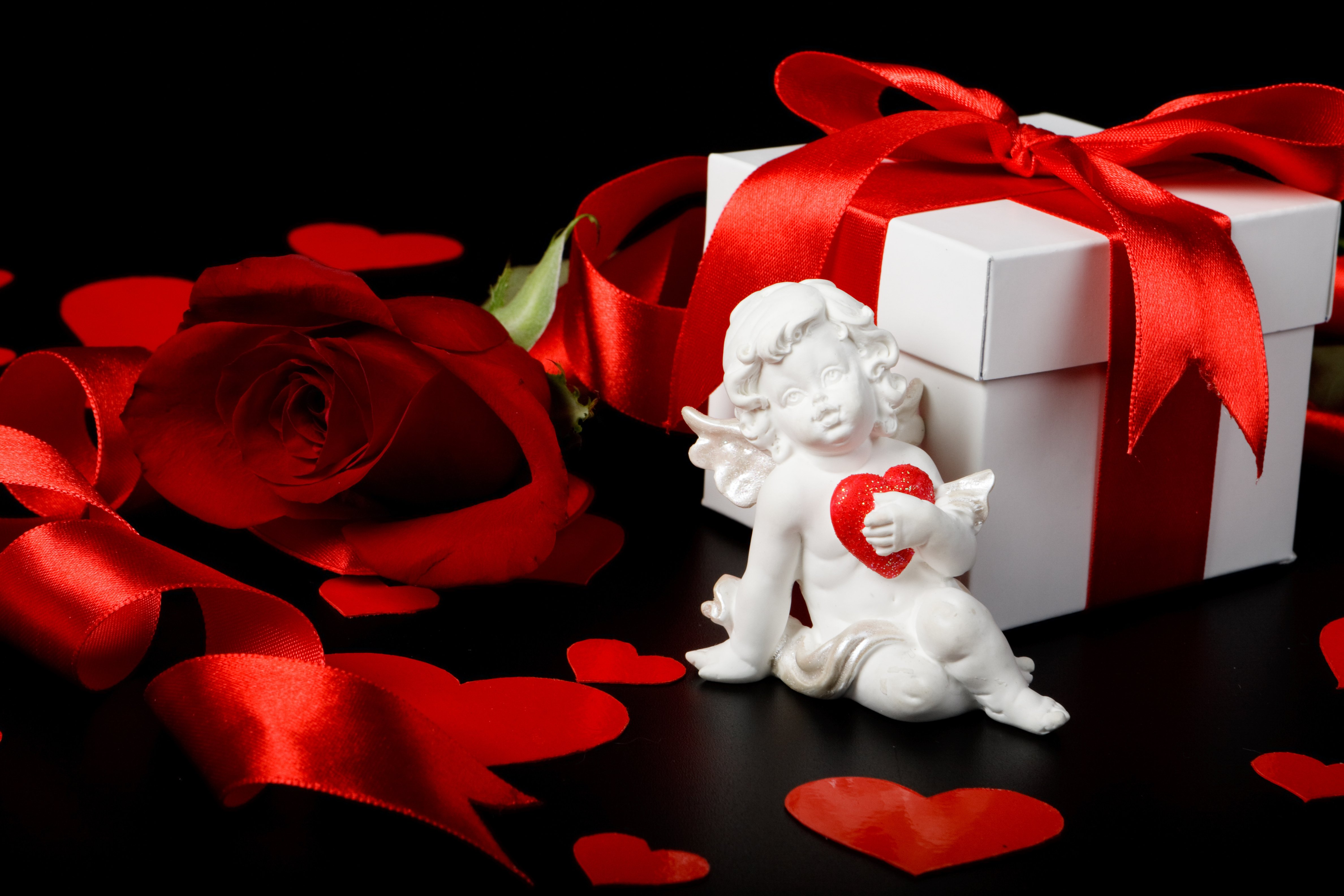 VALENTINES DAY mood love holiday valentine heart cupid