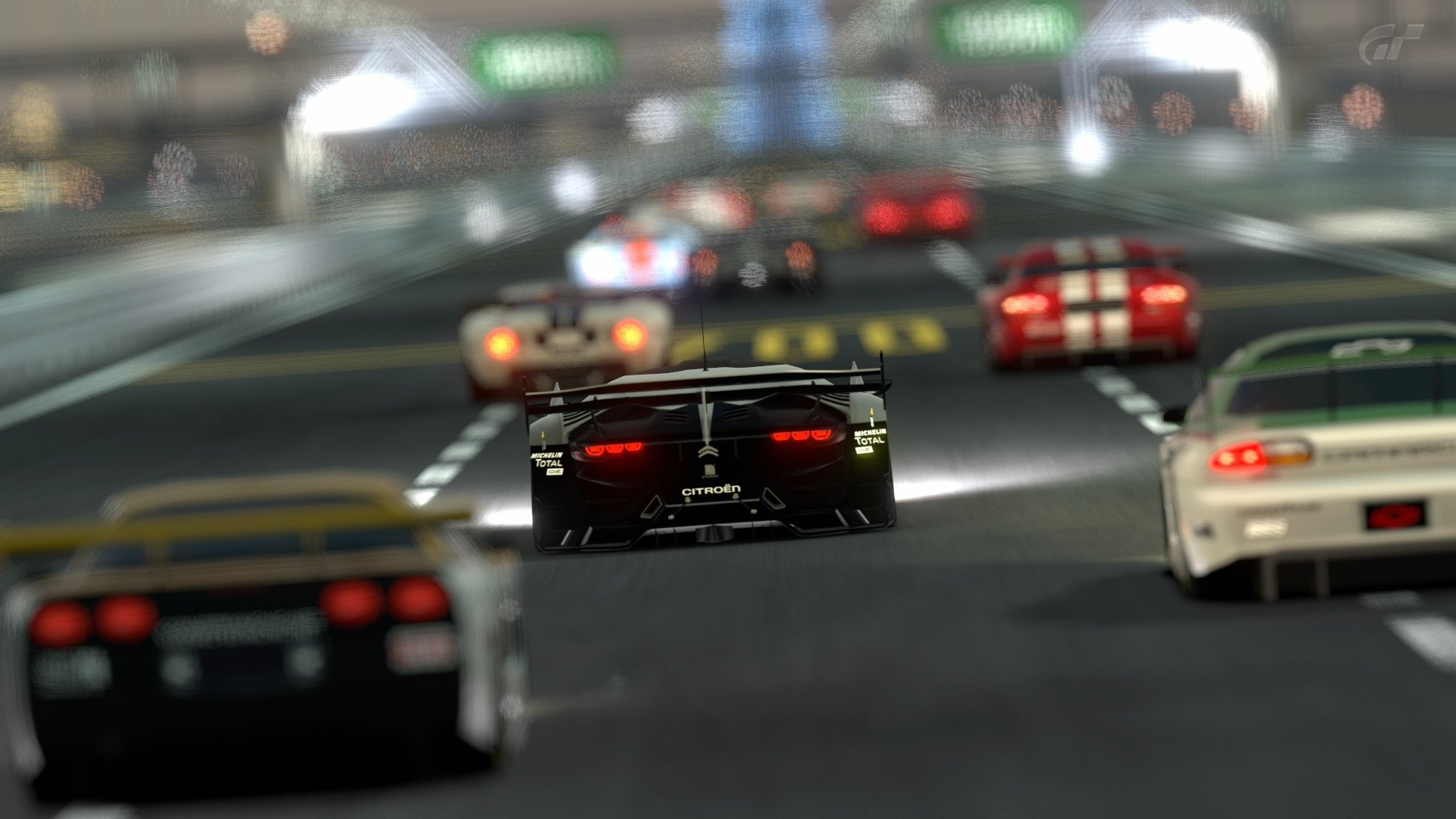 video games cars vehicles Gran Turismo 5 Playstation 3 GT by CitroAIA