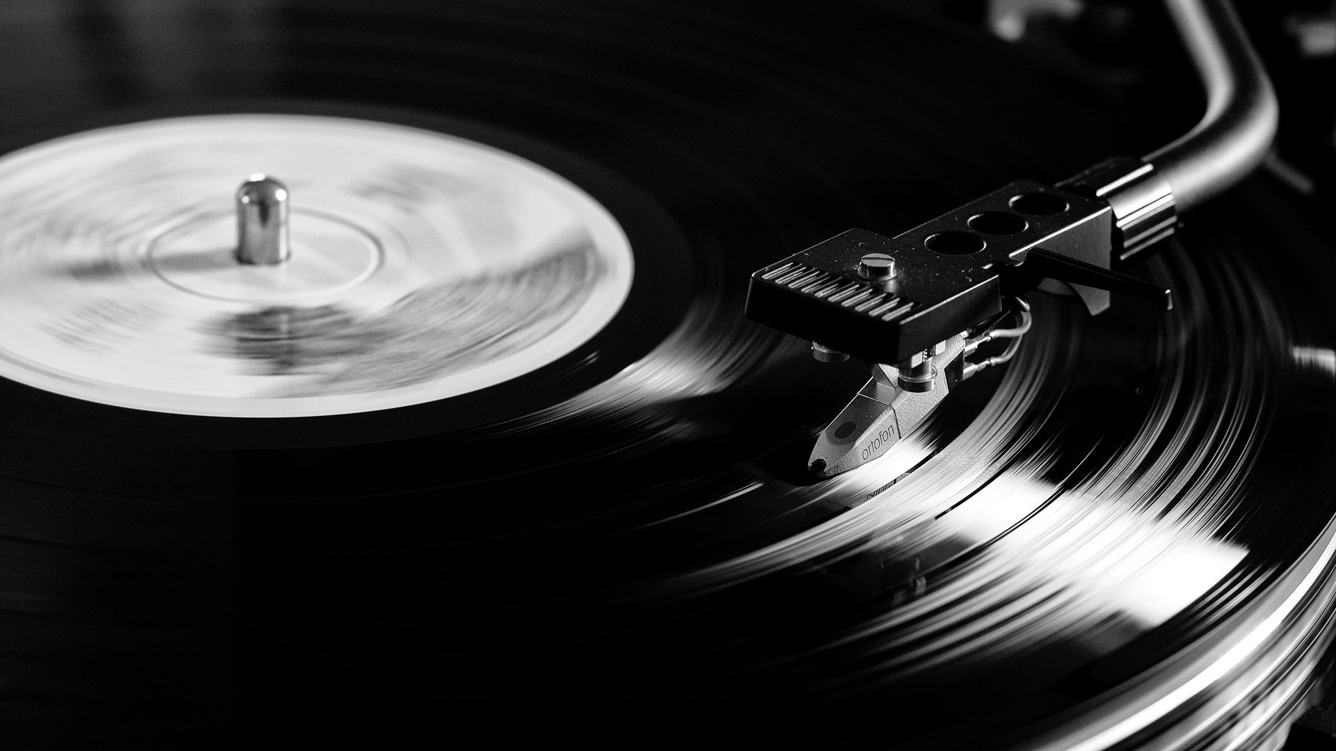 Vinyl Records Music