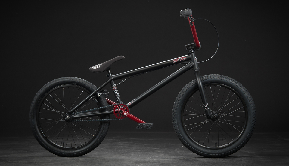 WETHEPEOPLE WTP bicycle bike
