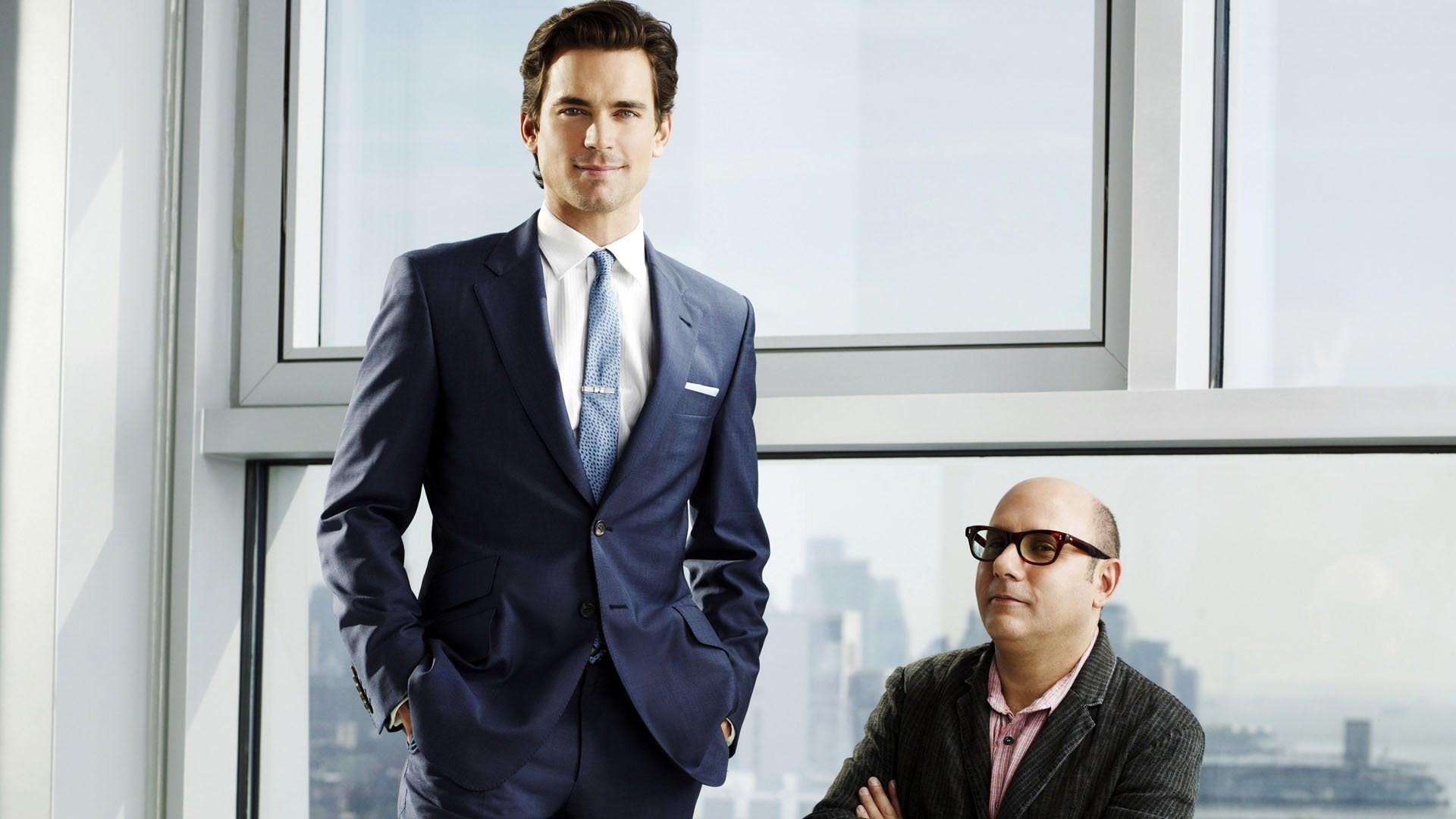 White Collar Movie