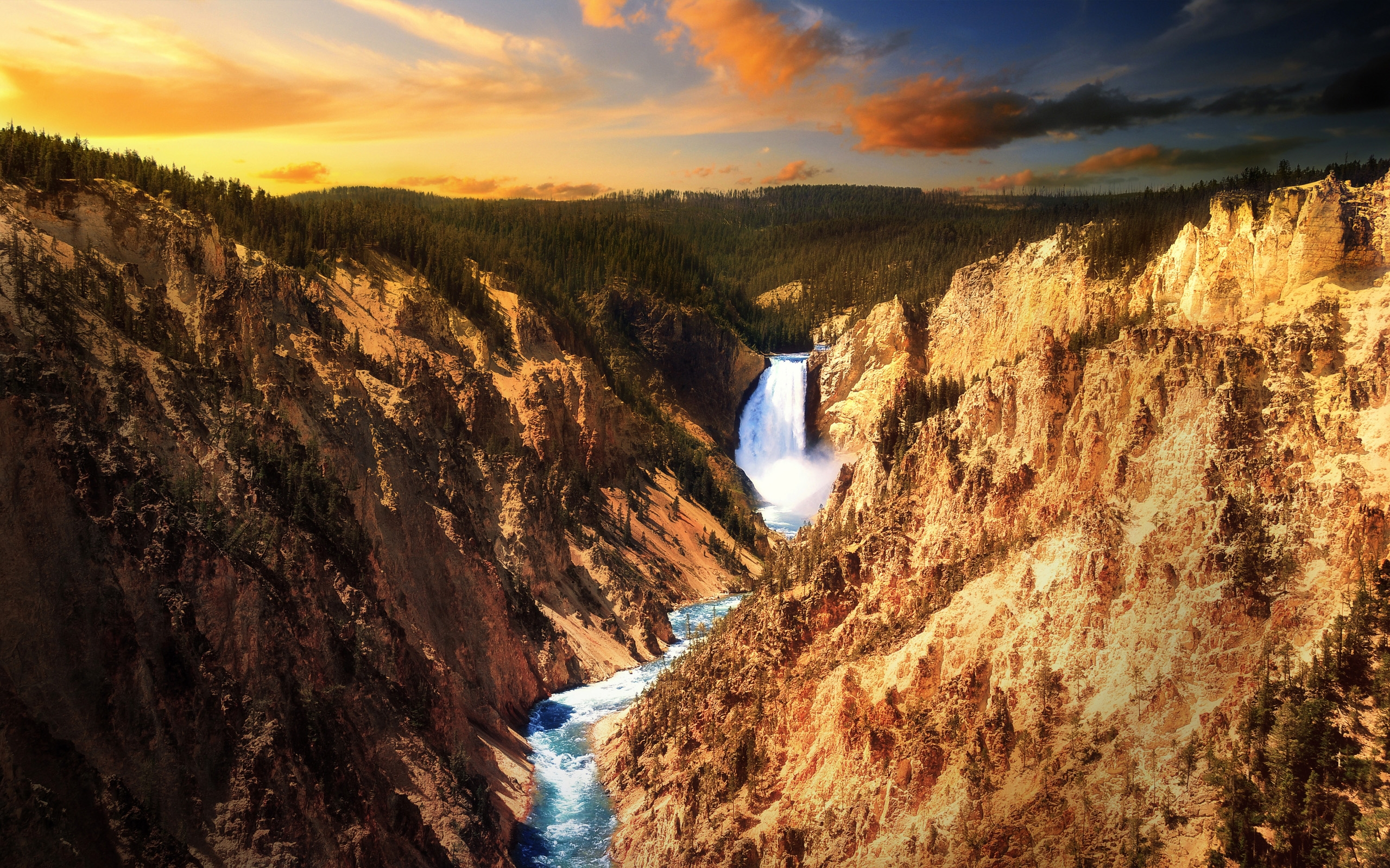Yellowstone Pictures
