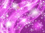 stars purple vectors purple background
